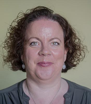 Aine O'Halloran, Administration