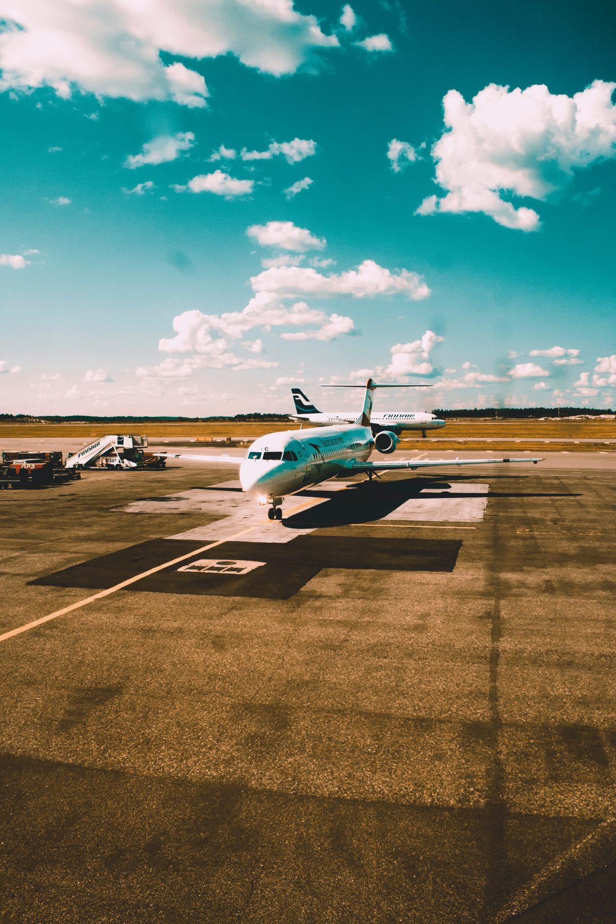 irish tax residency aviation