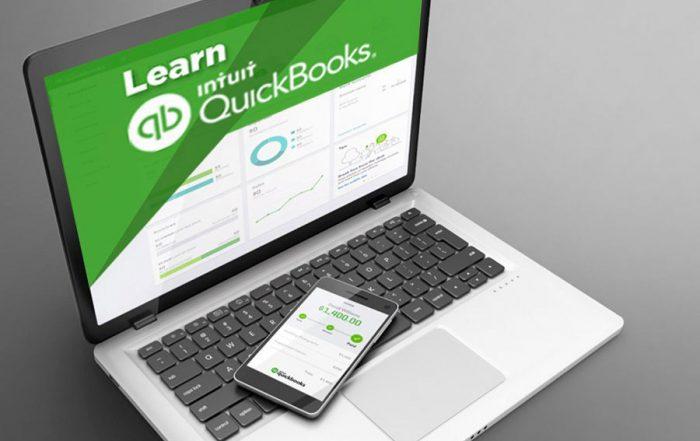 QuickBooks Online - Retail
