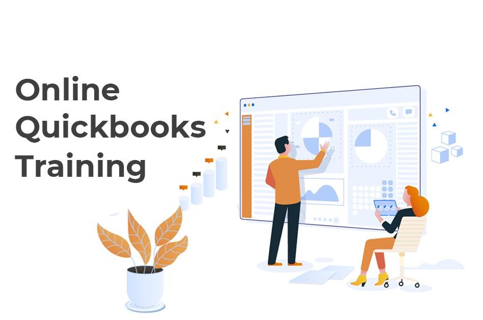 online quickbooks training