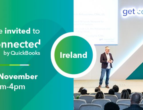Get Connected Conference for Wannabee Online Accountants & Their Clients